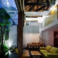 House 339 | Nhà ở Q.1, Tp. Hồ Chí Minh - Kiến Trúc O