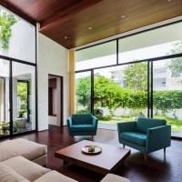 Hoan's Hanging Garden | Nhà ở Nha Trang - Vo Trong Nghia Architects