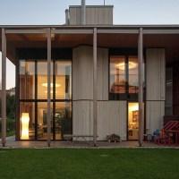 Twin House   Nhà ở Padua, Italy - Studio Pietropoli
