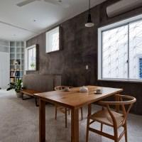HẺM House | Nhà ở Tp. Hồ Chí Minh - Sanuki Daisuke Architects