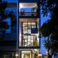 Danis House | Nhà ở Quận 7, Tp. Hồ Chí Minh - T&D Solution