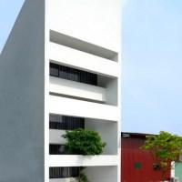 A House in Trees | Nhà ở Từ Sơn, Bắc Ninh - Nguyen Khac Phuoc Architects