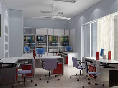 noi-that-van-phon-hien-dai-6 Nội thất văn phòng hiện đại