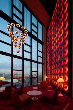 Kiên trúc độc đáo của tòa nhà Ericus Và Spiegel thiết kế bởi Henning Larsen Architects
