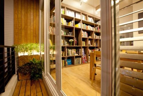 Tham quan nội thất văn phòng thiết kế bởi Apostrophy