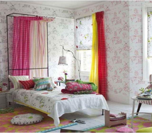 Thiêt kế phong cách nội thất Dorm cho sinh viên