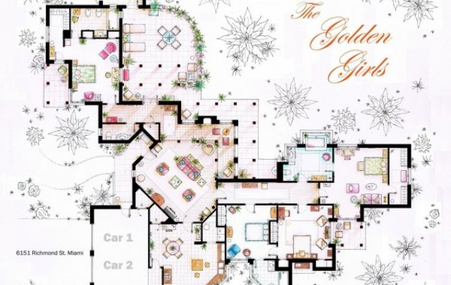 12 The-Golden-Girls-Blanche-Du-Bois-House-Floor-Plans-600x506