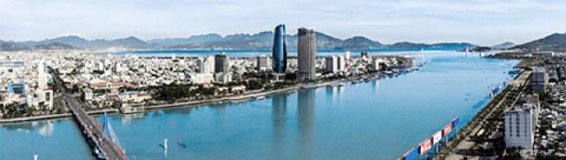Theo các chuyên gia, đừng biến sông Hàn thành kênh Hàn, thậm chí là..ao Hàn