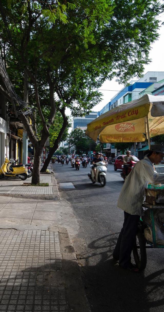 Ảnh © Quang Tran