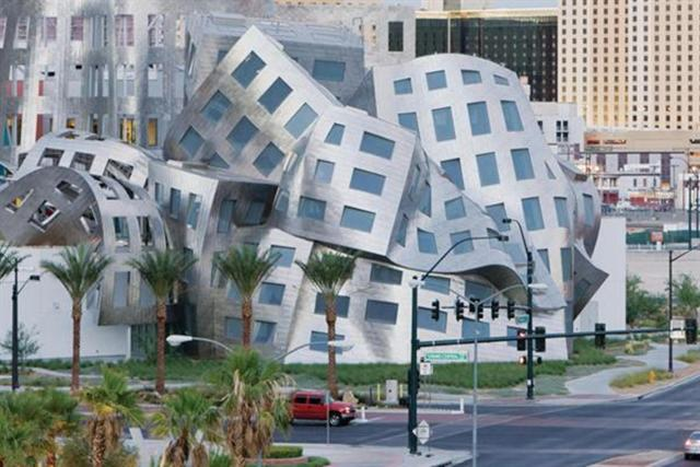 cleveland-clinic-lou-ruvo-center-for-brain-health-frank-gehry-via-architect-magazine