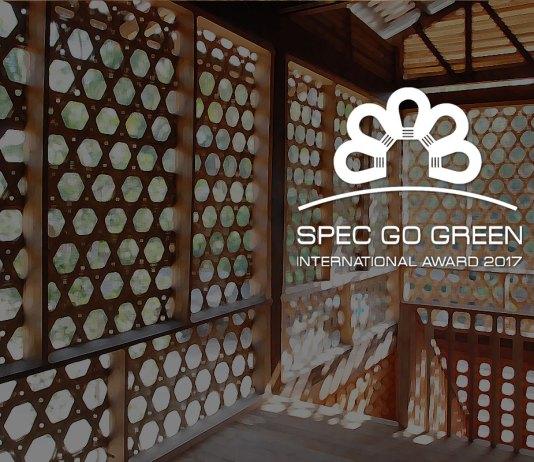 """Spec Go Green International 2017 với mục tiêu hưởng ứng Tuyên ngôn """"Kiến trúc xanh Việt Nam"""