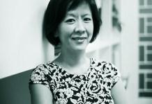 Chị Giang Lê- CEO GK Archi Việt Nam.