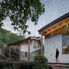 kien viet nha co dong lang cai tao trung quoc 22 - Ngôi nhà bí ẩn nghỉ dưỡng trên núi tuyệt đẹp