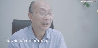 Ts. KTS. Nguyễn Quốc Thông - PCT Hội KTSVN