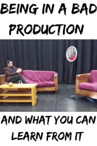 Bad production