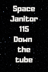 Space Janitor 115