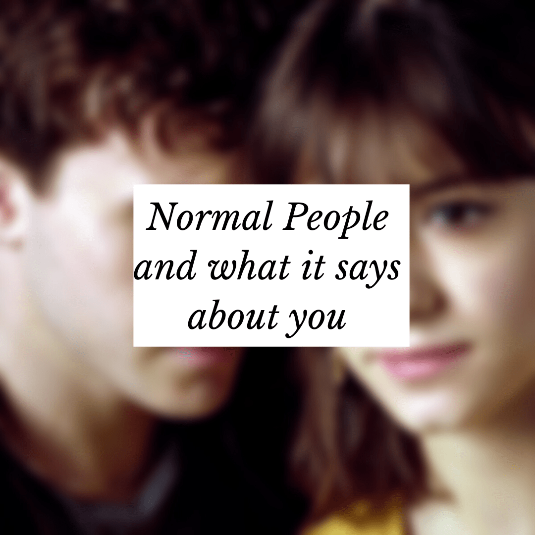 Normal People boy and girl still image