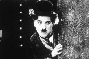 Silent movies Charlie Chaplin