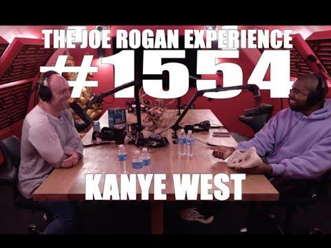 Kanye West Joe Rogan