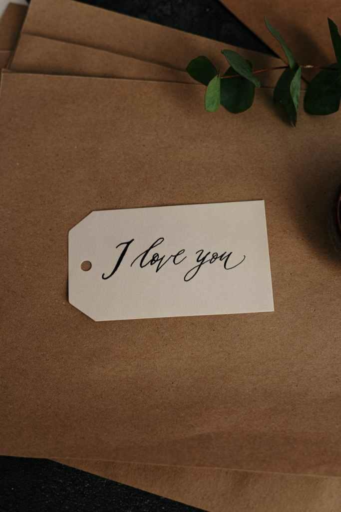 i love you tag
