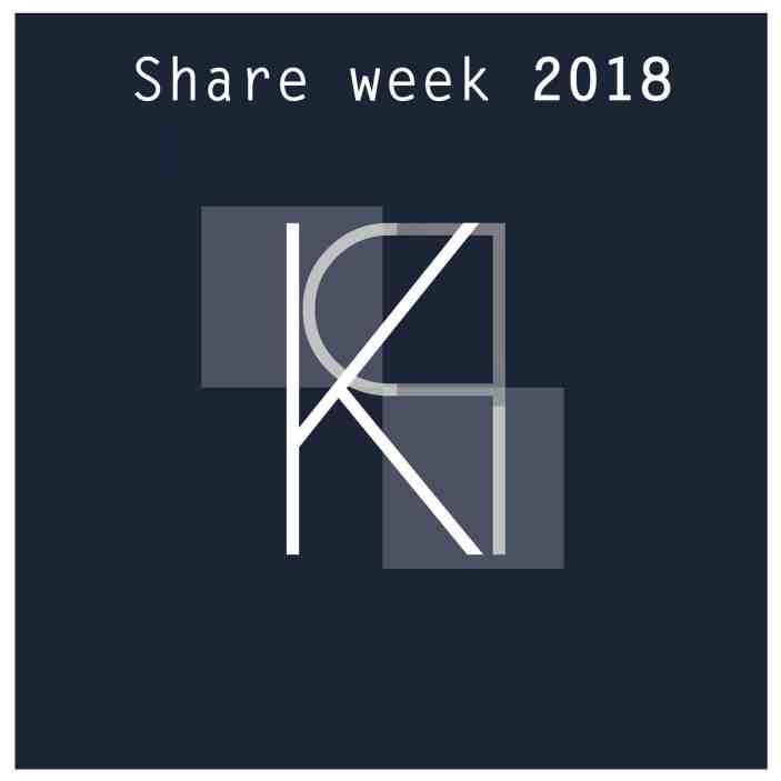 Co polecamy, czyli Share Week