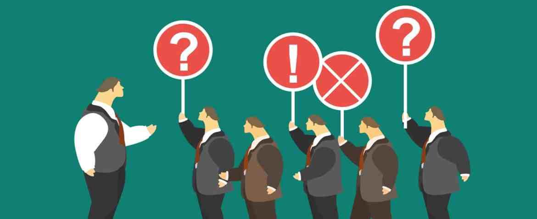 Jak skutecznie krytykować metodą FUKO?