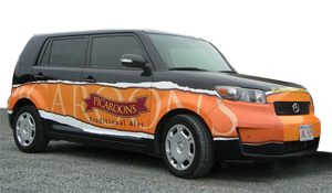 Getting the Most Mileage Out of Your Vehicle Graphics