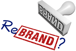Rebranding – is it Time?