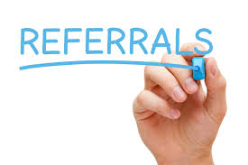 Referral Programs are Great for Business