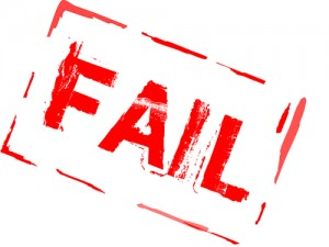 Two Top Reasons Marketing Fails