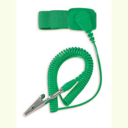 Eclipse 900-002 ESD Grounding Wrist Strap 10ft