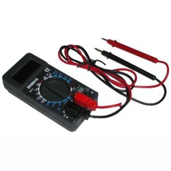 Velleman DVM810 Digital Multimeter