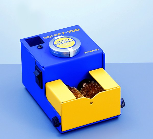 Hakko FT-700 Tip Polisher