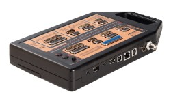 Paladin PA1577 PC Cable-Check