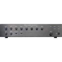 TOA A-912MK2 120-Watt 8-Channel AMP/Mixer