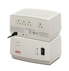 APC LE1200 Line Conditioner 1200VA