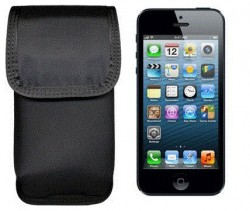 ripoffs co i5 durable nylon holster iphone 5