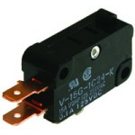 NTE 54-404 SWITCH SNAP ACTION SPDT 15A