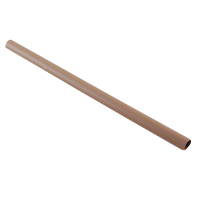 2:1 Ratio Heat Shrink Tubing, 4ft. Lengths – Brown