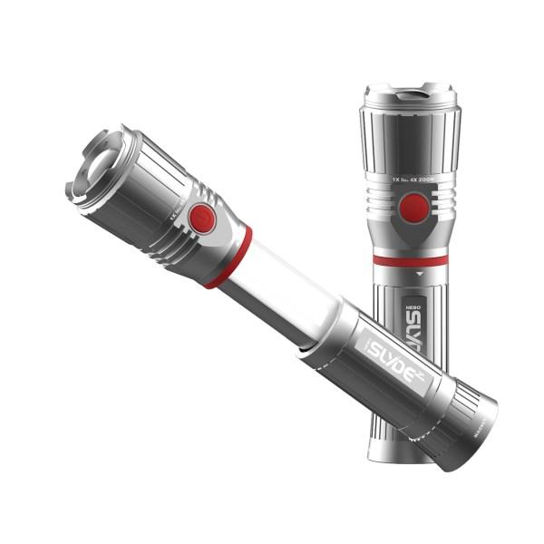 Nebo 6267 SLYDE Z Flashlight Worklight
