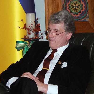 Віктор Ющенко: «Коли я був президентом, олігархи взагалі не впливали на політику»