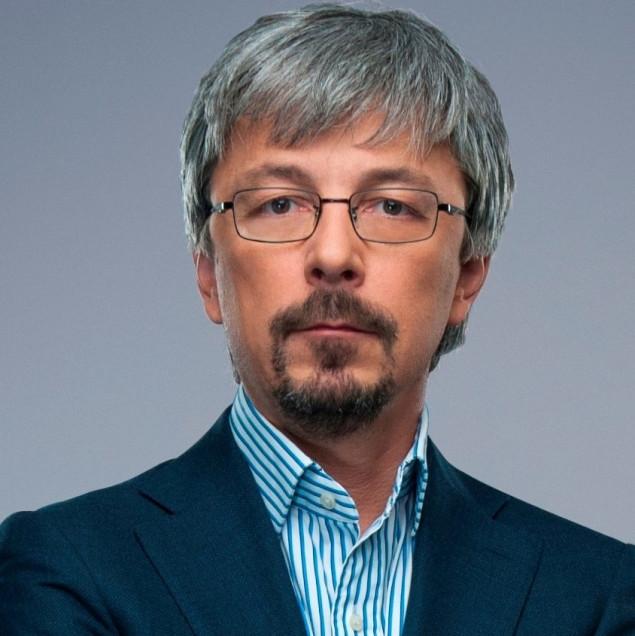 """Гендиректор """"1+1"""" Александр Ткаченко может скоро возглавить КГГА - источники"""