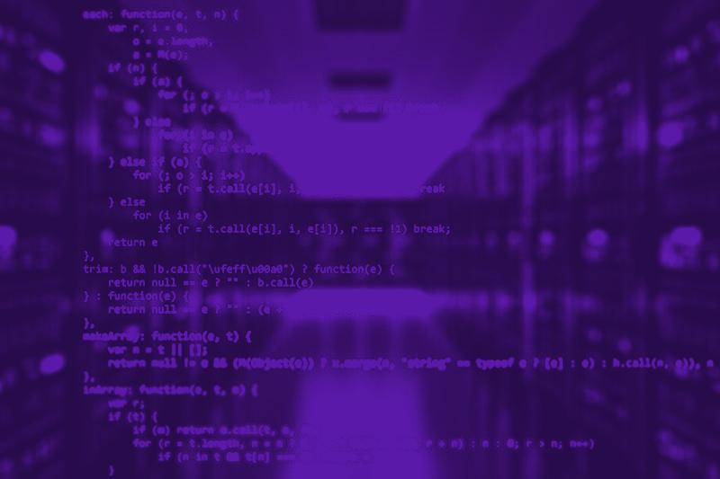 Código fuente - Purple