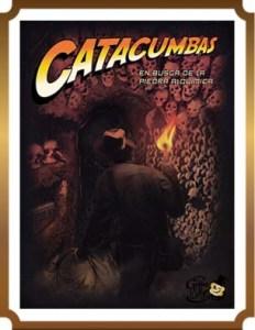 Póster Catacumbas