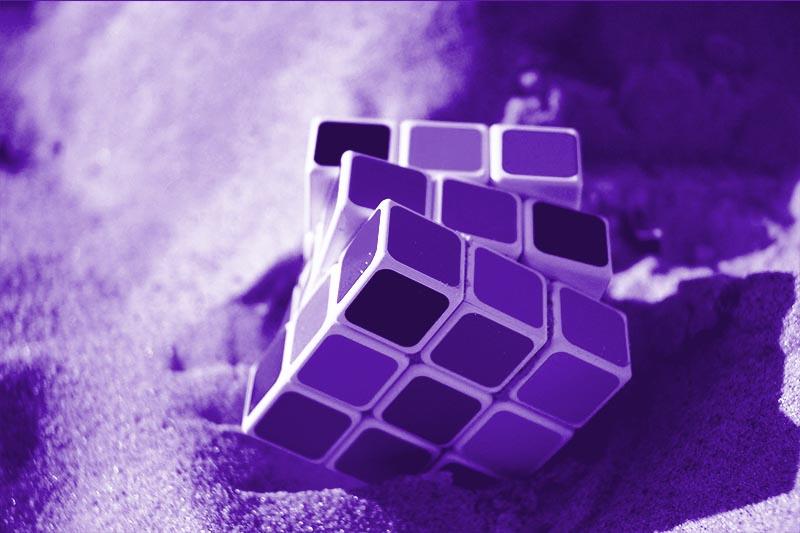 Cubo de Rubik - Gamificación en el aula