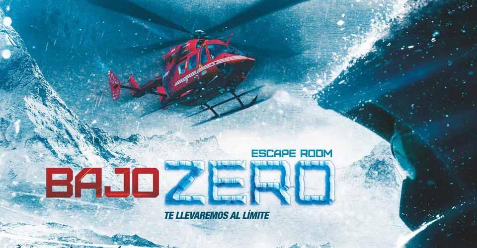 Bajo Zero Escape Room
