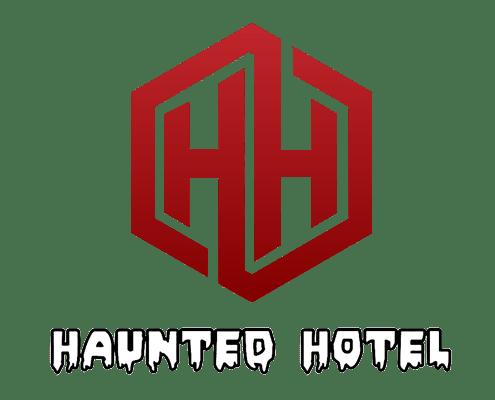 Logo Haunted Hotel