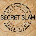 secret slam Berlin Wedding / Sprengelkiez