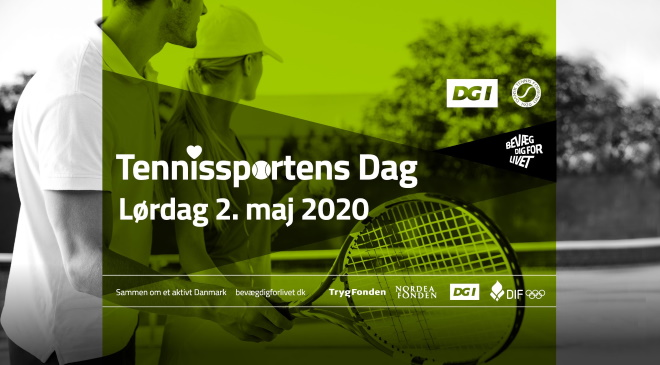 Tennissportens dag