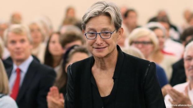 ألمانيا.. يهود غاضبون بسبب جائزة لفيلسوقة يهودية تعارض إسرائيل